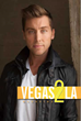 Lance Bass Announced As Cover Model For 3rd Issue Of Vegas2LA...