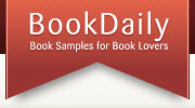 Book Daily: Book samples for book lovers