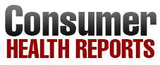 Consumer Health Reports Logo