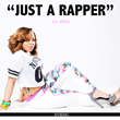 "NEW MUSIC: ""Just a Rapper"" By Independent Hip Hop Artist La..."