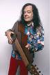David Lindley, awe-inspiring multi-instrumentalist