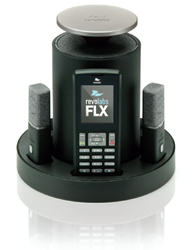 Revolabs FLX Conference Phone, Telcom & Data