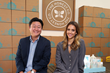 Honest Company's Jessica Alba and Brian Lee