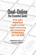 Why Qualitative Researchers Go Online: InsideHeads CEO Explains in New Book
