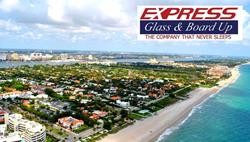 West Palm Beach, Glass Repair