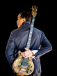 Bass legend Stanley Clarke's Alembic bass and photos are included in exhibit at Smithsonian's National Museum Of African American History & Culture opening In Washington DC September 24.