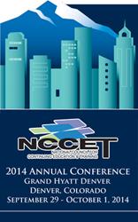 NCCET 2014 Conference