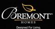 Bremont Homes, Toronto's Finest Home Builder, Announces Breaking...