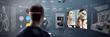 Home Screen VR