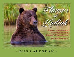 gift, Christmas, holiday, calendar, 2015, wall, photograph, Alaska, scenics, landscapes, snowflakes, recipes