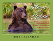 2015 Calendar by Marion Owen Photography Shares Recipes, Tips, and...