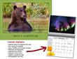 wall calendar, calendar, 2015, gift, Alaska, photography, photo, recipes, photo tips, garden tips, gardening, landscapes, snowflakes