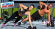 Rockville Fit Body Boot Camp