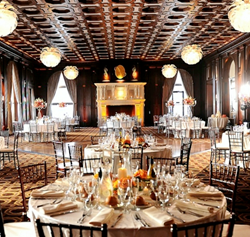 Julia Morgan Ballroom, CA (Photo by: Michelle Nicole Photography)