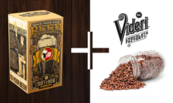Craft A Brew Home Beer Brewing Kit with Videri Cacao Nibs