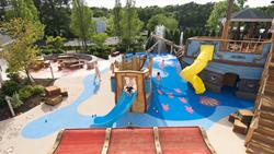 Wequassett Inn's Aquatic Playground