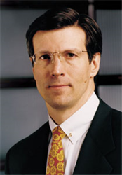 "David Weild, former Vice Chairman of NASDAQ and ""Father of the JOBS Act"""