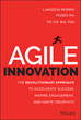 New Book Proposes Powerful, Systematic Approach to Breakthrough Agile Innovation
