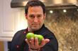 Hernandez Wins Food Network's Cutthroat Kitchen