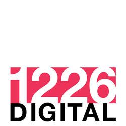 1226 Digital LLC logo
