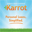 Kabbage, Inc., the leading online provider of small business loans, announced today the launch of Karrot Personal Loans, the only fully automated personal loan marketplace in the industry.