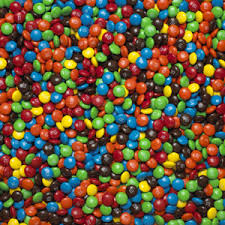 Mars Chocolate North America Recalls M&M's Milk Chocolate Theater Box