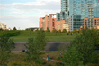 Civitas is associated with more than 30 urban design and landscape architecture initiatives in Denver's Central Platte Valley, including Commons Park.