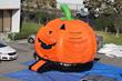 Pumpkin Bounce House