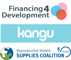 Financing for Development, Kangu, and RHSC partner for safe births in LAC.