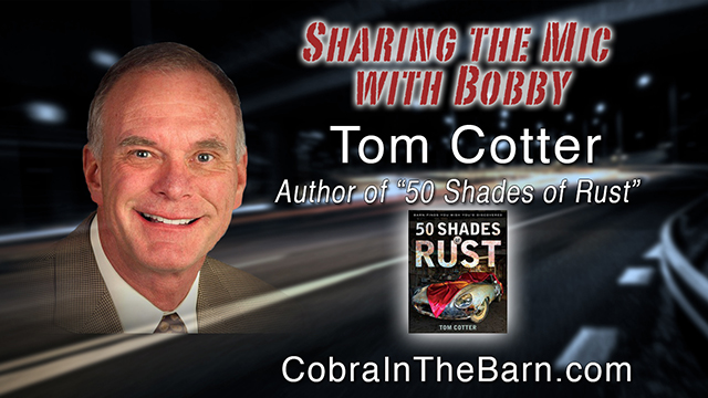 Automotive Expert And Car Talk Host Bobby Likis Shares The