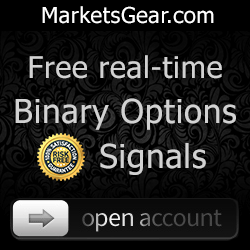 Most reliable binary options signals