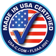 Thompson Creek Window Company Awarded Made in USA Certification