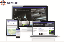 Top Kentico Website