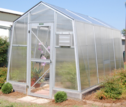 Winner will receive 8 x 10 Turner Brightleaf Greenhouse