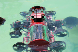 Cornell University's Autonomous Underwater Vehicle (CUAUV) victory at the 17th Annual RoboSub Competition