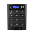 Aleratec Launches Stand-alone 1:3 DVD/CD Flash Copy Tower Duplicator