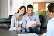 Competition Ebbs in the Existing-Home Sales Market