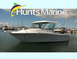 Hunts Marine announce the arrival of new CruiseCraft models.
