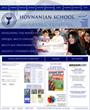 Hovnanian School New Domain