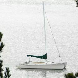 Tomales Bay Sailing