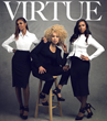 Dove Award Winning, Grammy-Nominated Veteran Urban Contemporary Gospel Female Trio Virtue Returns With New Look and Music After 8 Year Recording Hiatus