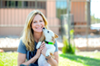 HBO 'True Blood' Star Kristin Bauer van Straten Visits  Best...