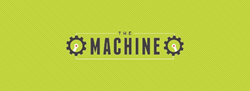 marketing conversion | the machine | ryan deiss