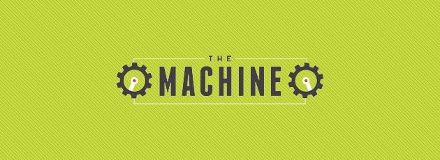deiss the machine
