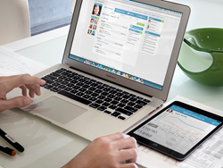 CareSync makes it easy to access and share health information