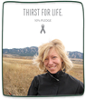 Thirst for Life: 10% Pledge for Cancer Wellness