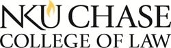NKU Chase College of Law logo