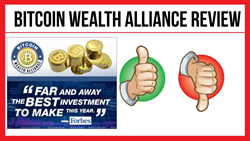 Bitcoin Wealth Alliance Review