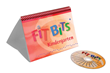 FitBits Kindergarten Activity Book from Michigan Fitness Foundation