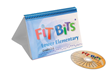 FitBits Lower Elementary Activity Book from Michigan Fitness Foundation & Learning ZoneXpress